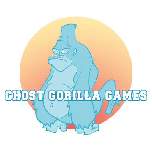 Ghost Gorilla Games