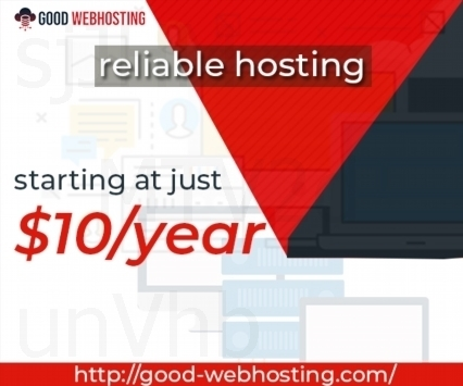 cheapest hosting website